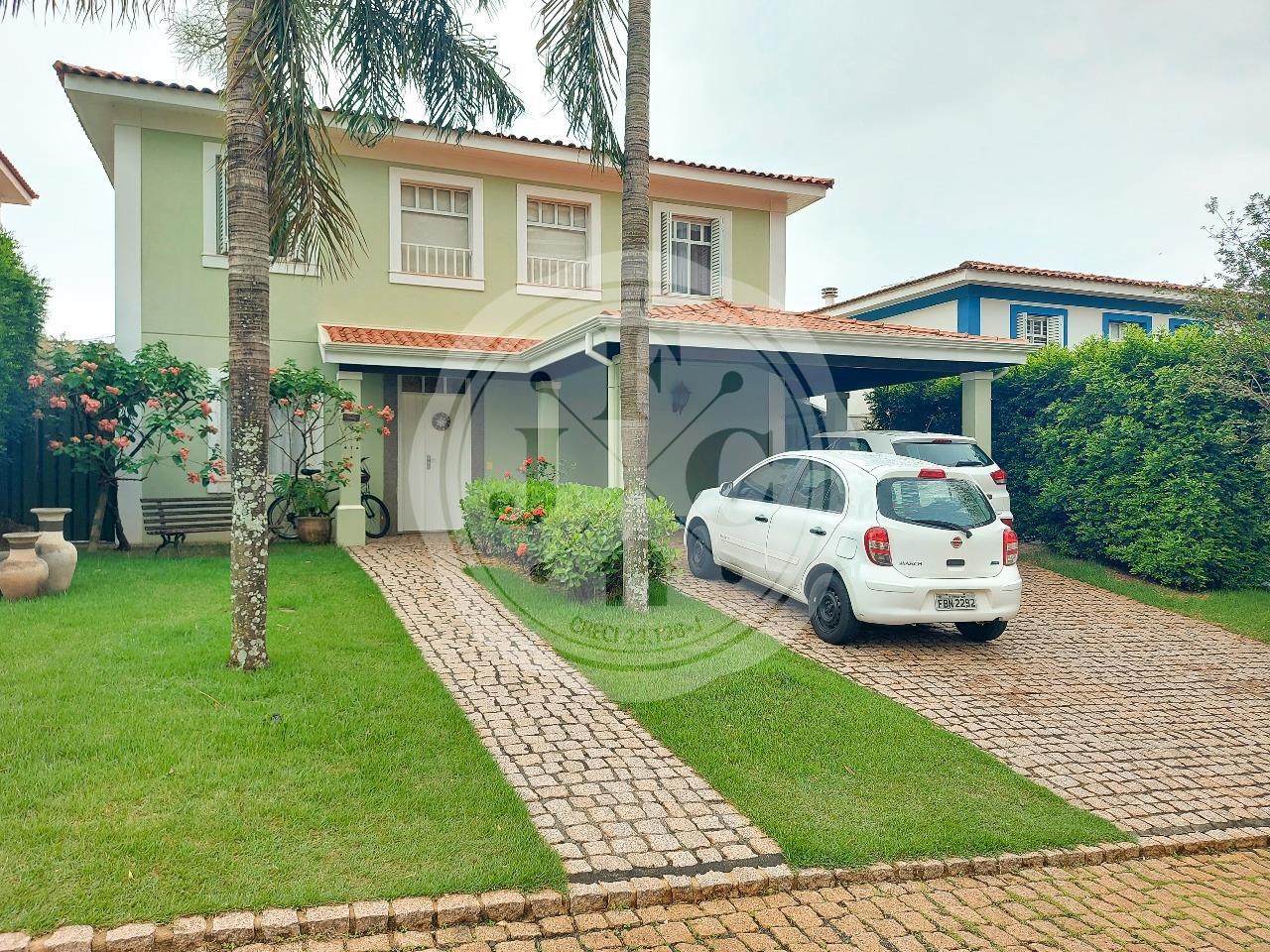 Casa em Condomínio à venda, 3 quartos, 3 suítes, 4 vagas, Jardim Botânico - Ribeirão Preto/SP
