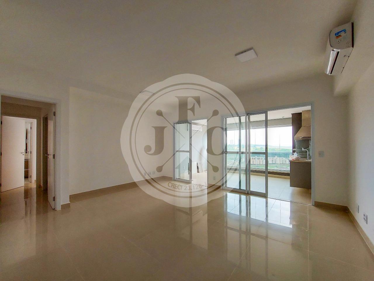 Apartamento para aluguel, 3 quartos, 3 suítes, 2 vagas, Jardim Botânico - Ribeirão Preto/SP