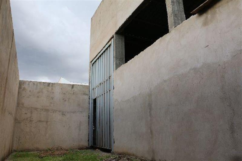 Galpão/Barracão/Deposito à venda, Residencial e Comercial Palmares - Ribeirão Preto/SP