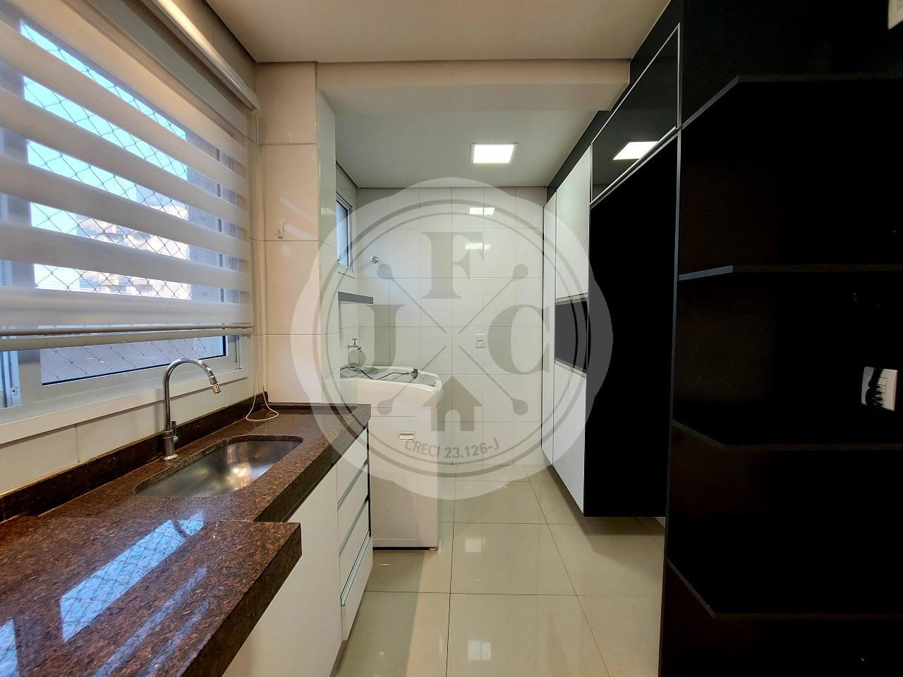 Apartamento à venda no Nova Aliança: Coozinha