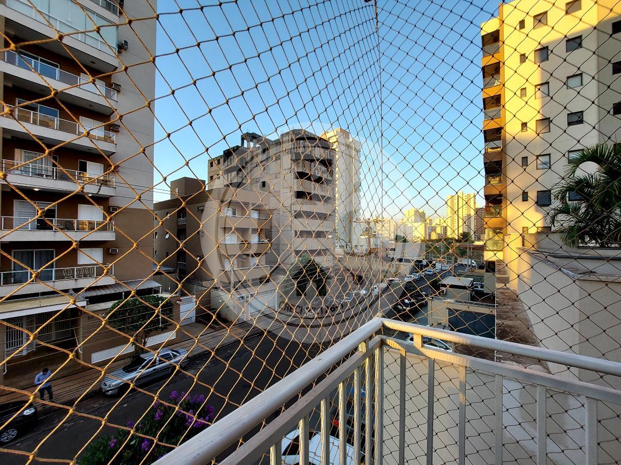 Apartamento à venda no Nova Aliança: Sacada