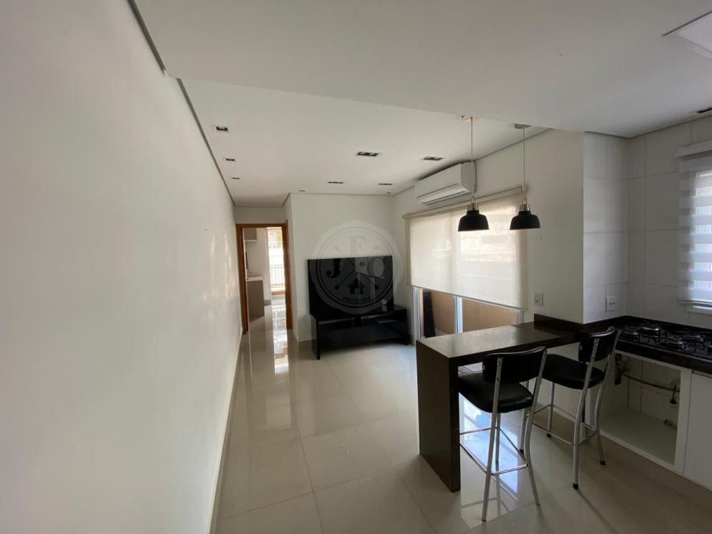 Apartamento à venda no Nova Aliança: Sala