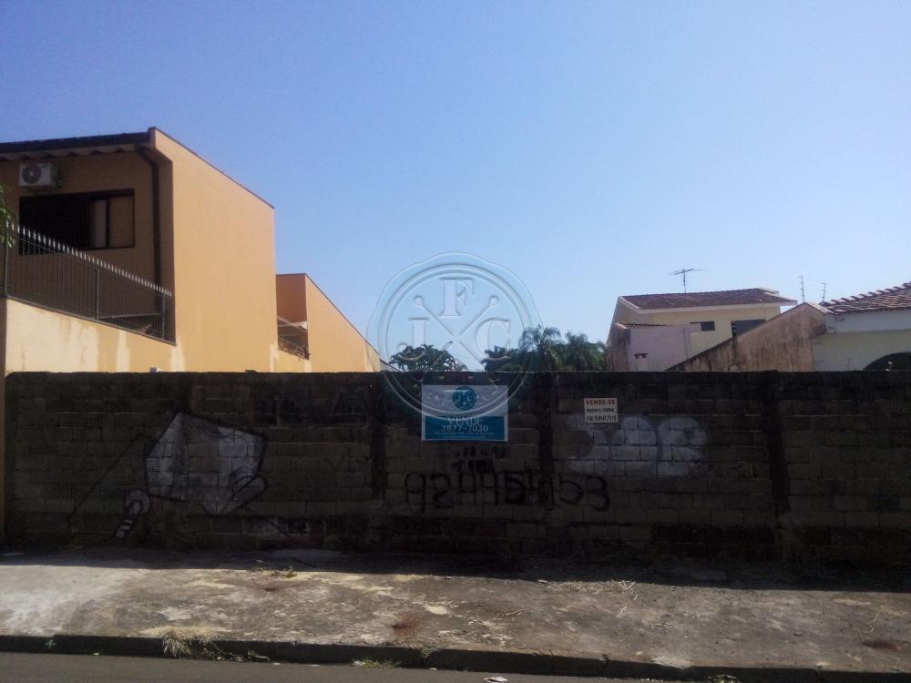 Terreno à venda, Jardim São Luiz - Ribeirão Preto/SP