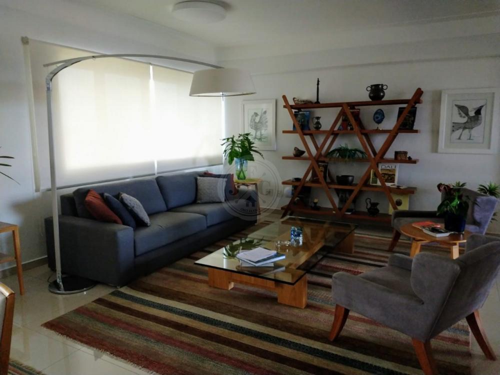 Apartamento à venda no Ribeirânia: sala estar