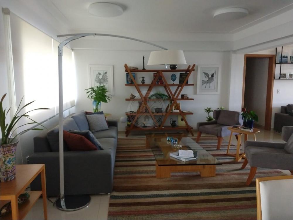 Apartamento à venda no Ribeirânia: jantar/estar