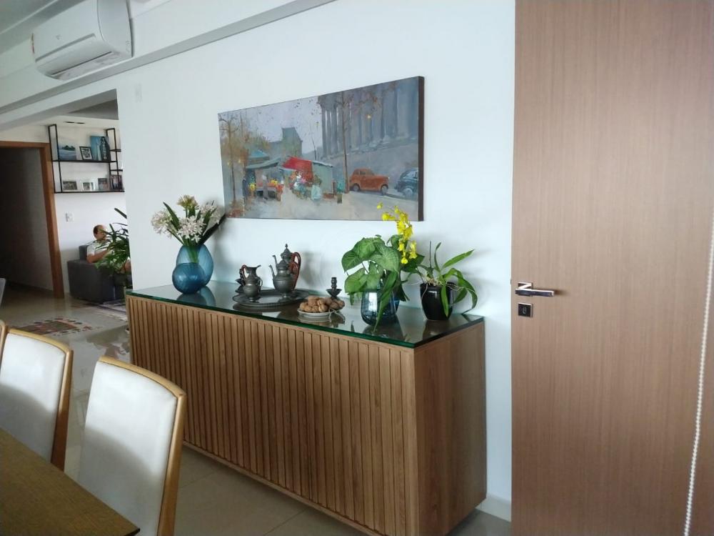 Apartamento à venda no Ribeirânia: sala jantar