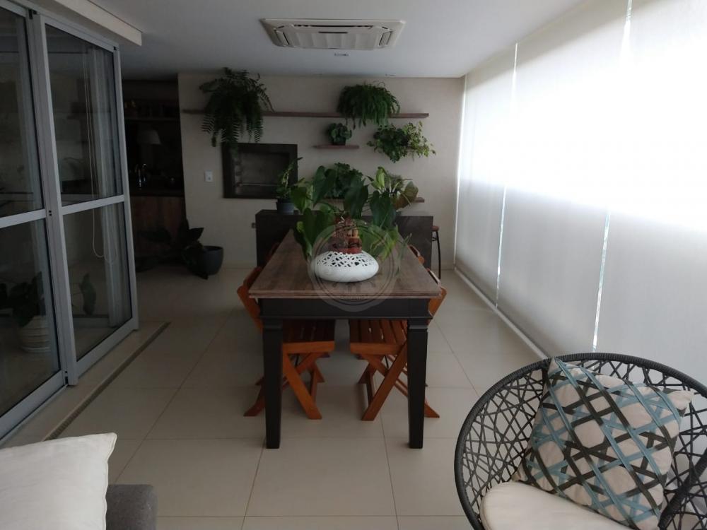 Apartamento à venda no Ribeirânia: varanda gourmet