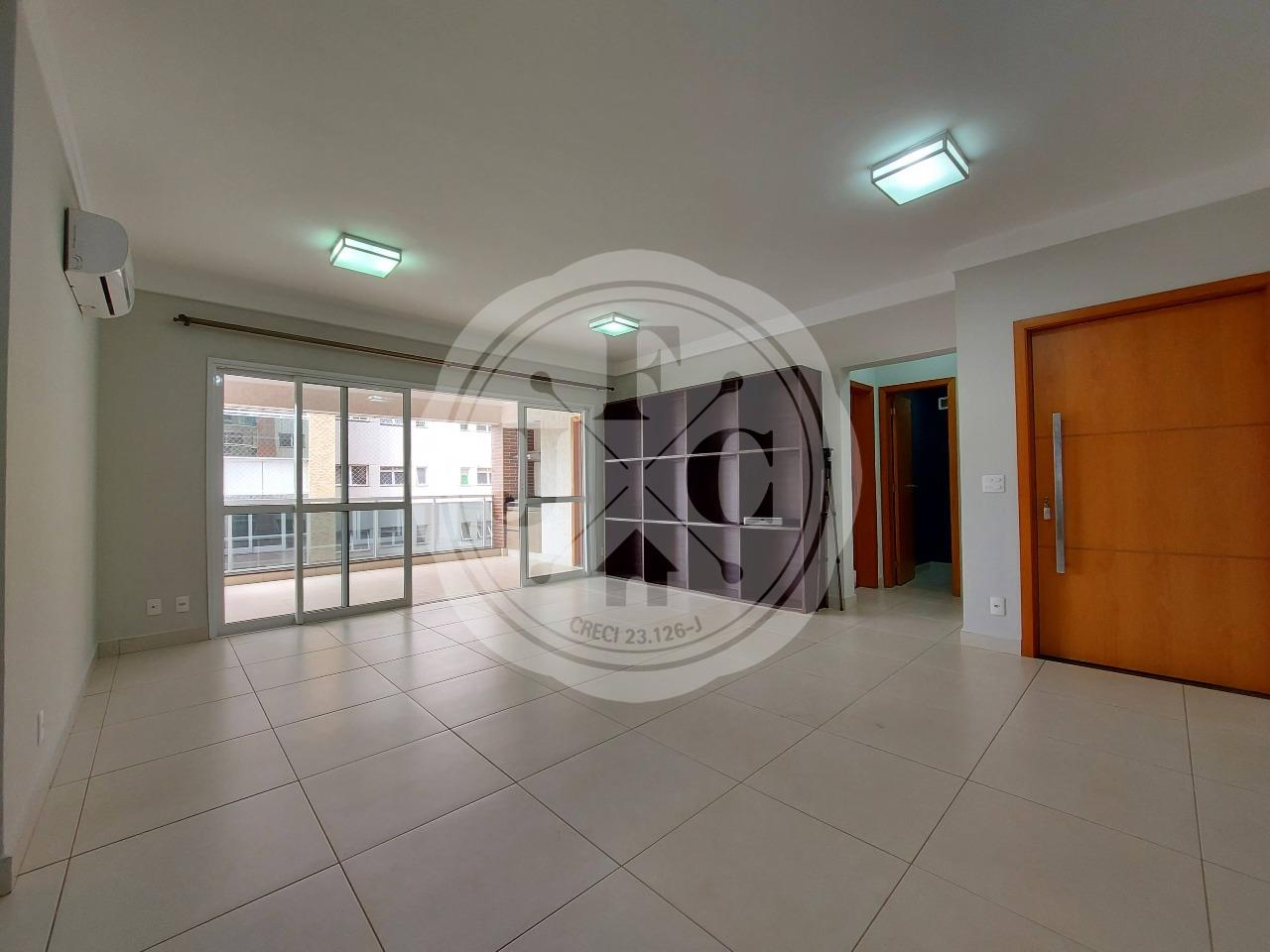 Exclusivo apartamento para locação com 3 suítes ao lado do Parque Carlos Raya.