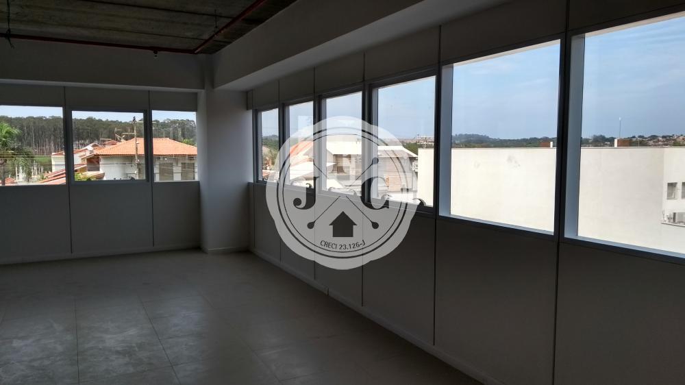 Sala para aluguel, 1 vaga, Alto da Boa Vista - Ribeirão Preto/SP
