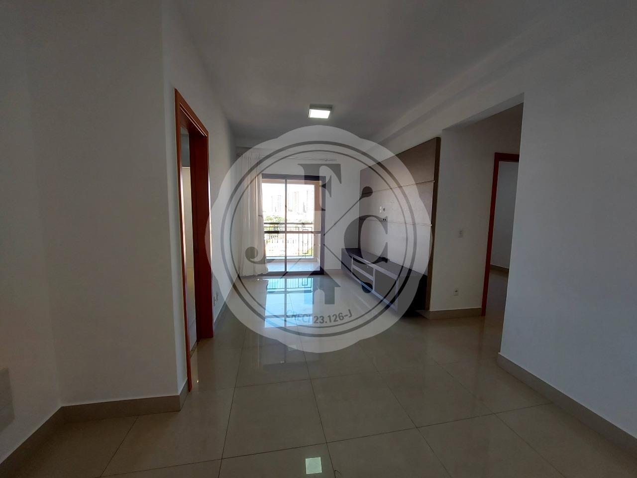 Apartamento para aluguel no Jardim Irajá: Sala 2 Ambientes