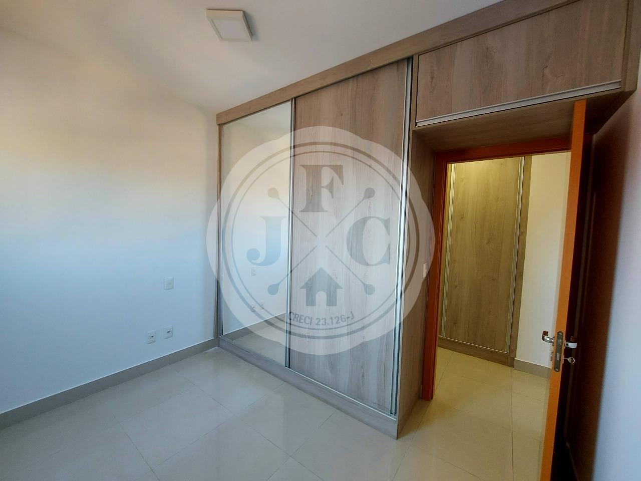 Apartamento para aluguel no Jardim Irajá: Dormitório 2
