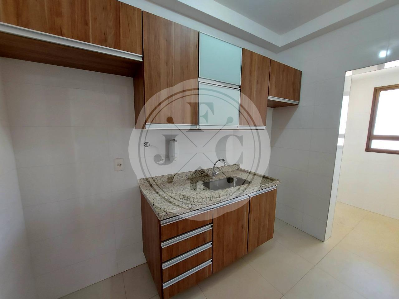 Apartamento para aluguel no Jardim Irajá: Cozinha