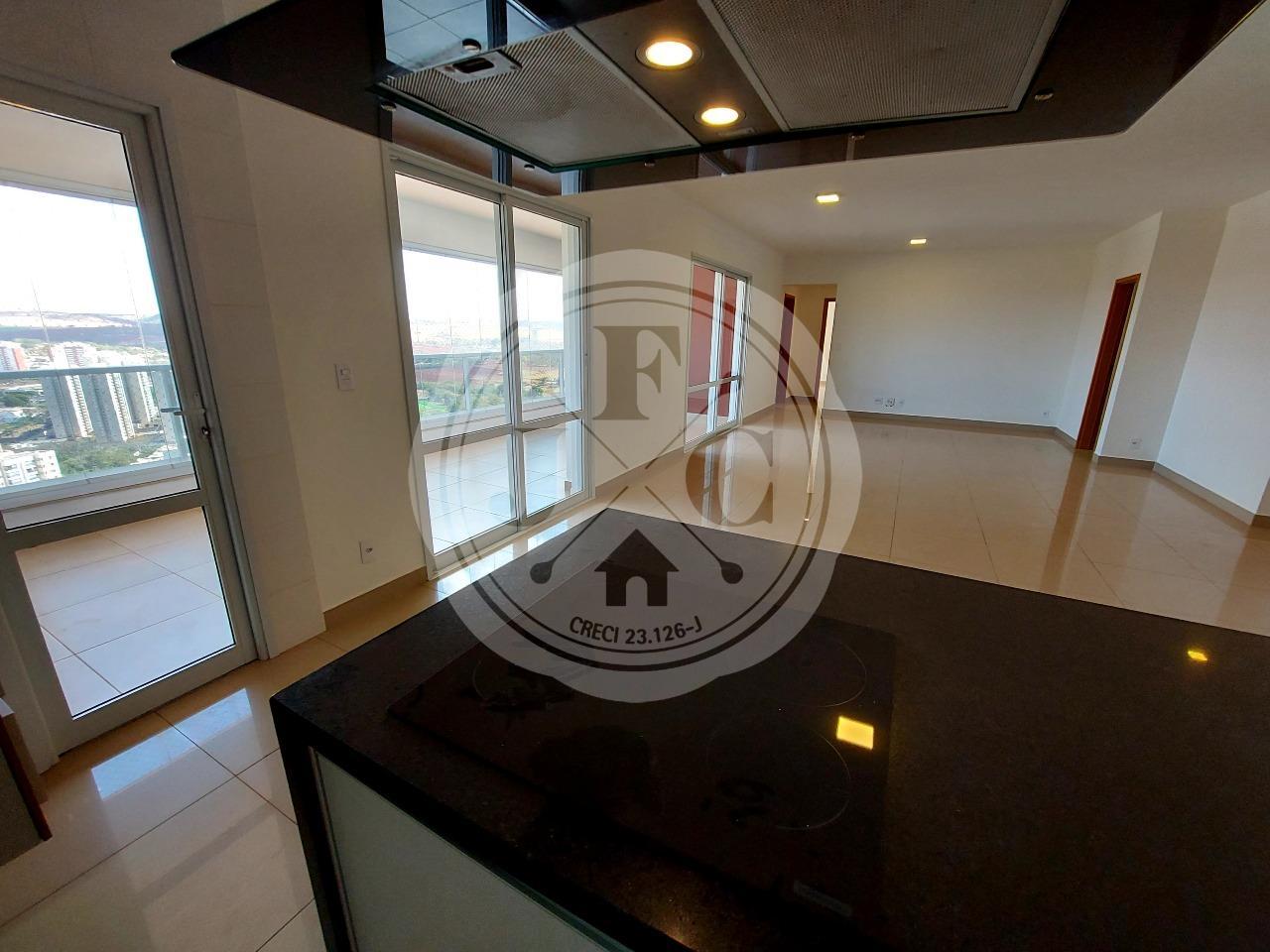 Apartamento para aluguel no Nova Aliança: Cozinha Americana Planejada