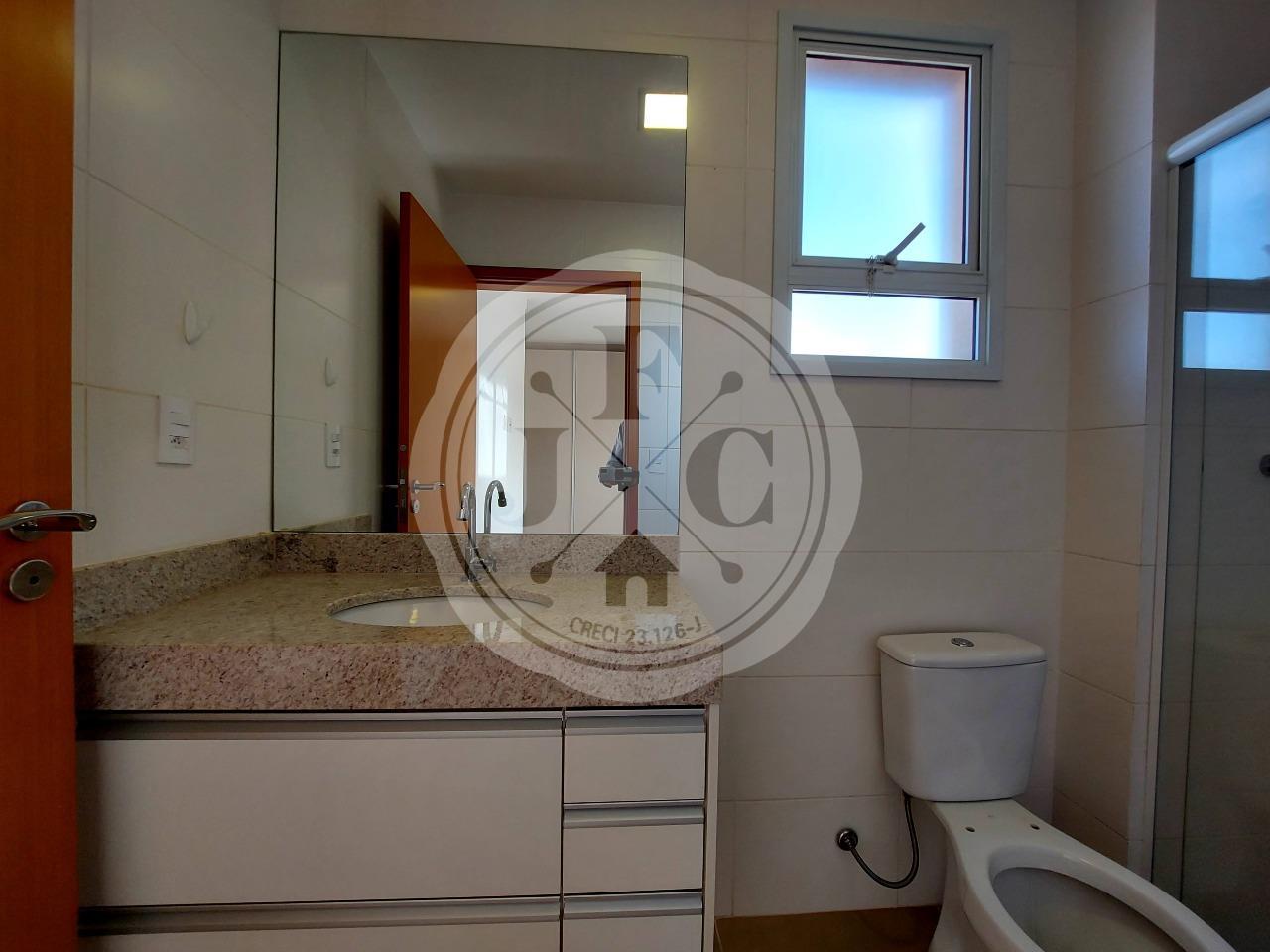 Apartamento para aluguel no Nova Aliança: Banheiro Suíte 2