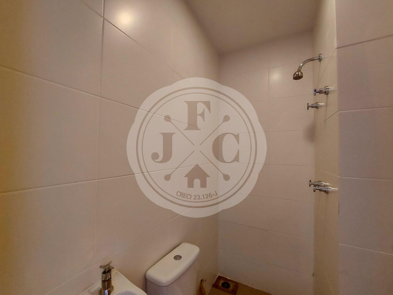 Apartamento para aluguel no Nova Aliança: Banheiro Serviço
