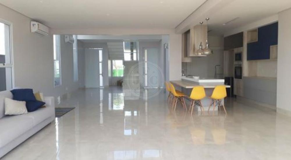 Casa em Condomínio para aluguel, 4 quartos, 4 suítes, 6 vagas, Alphaville - Ribeirão Preto/SP
