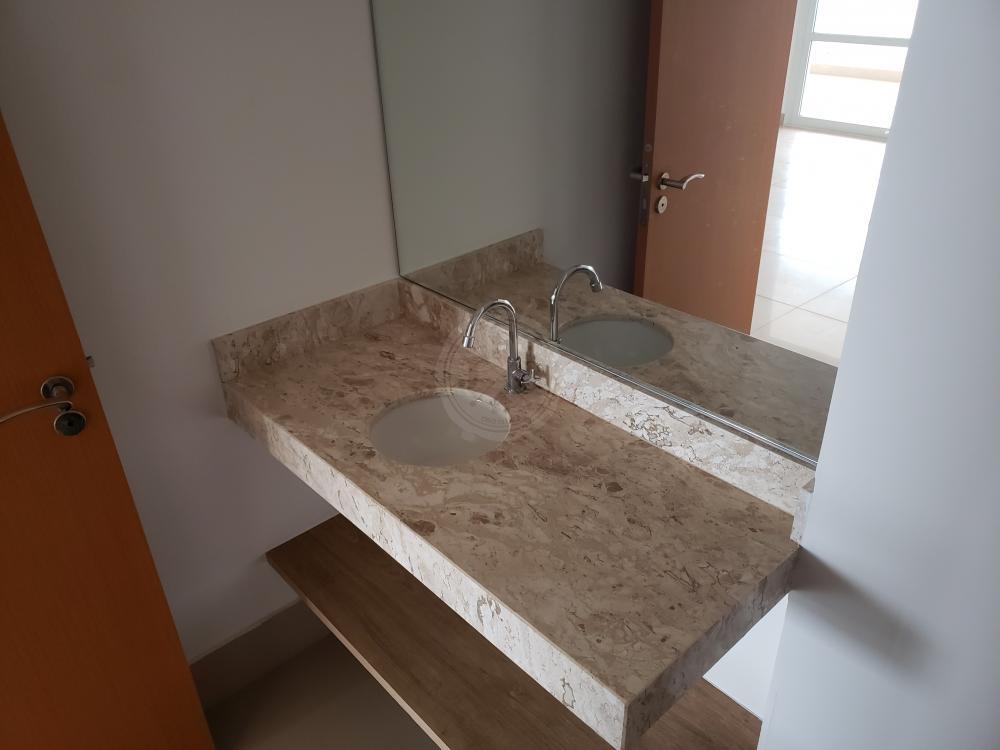 Apartamento para aluguel no Nova Aliança: Lavabo