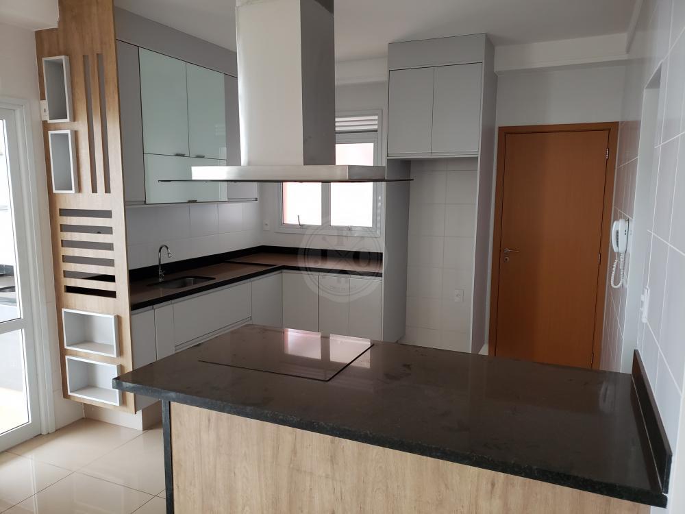 Apartamento para aluguel no Nova Aliança: Cozinha