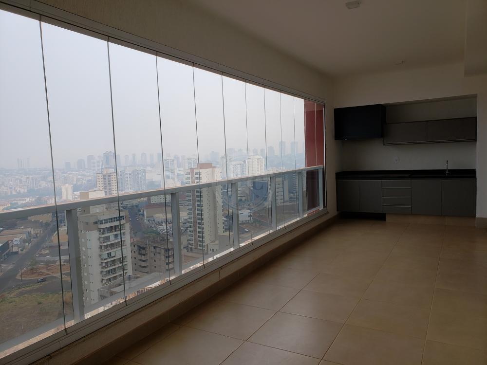 Apartamento para aluguel no Nova Aliança: Sacada
