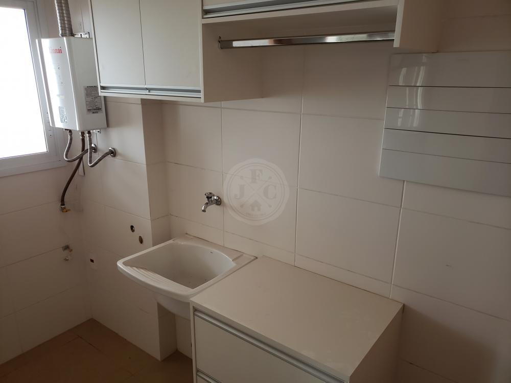 Apartamento para aluguel no Nova Aliança: Área de serviço