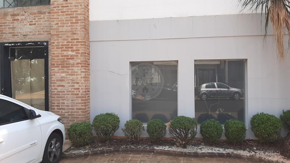 Comercial para aluguel, 2 vagas, Jardim Sumare - Ribeirão Preto/SP