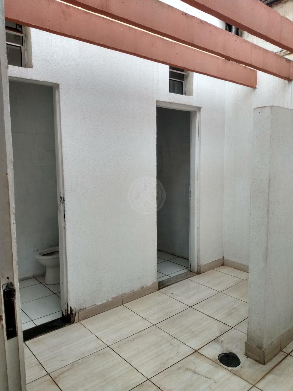 Casa para aluguel no Jardim América: