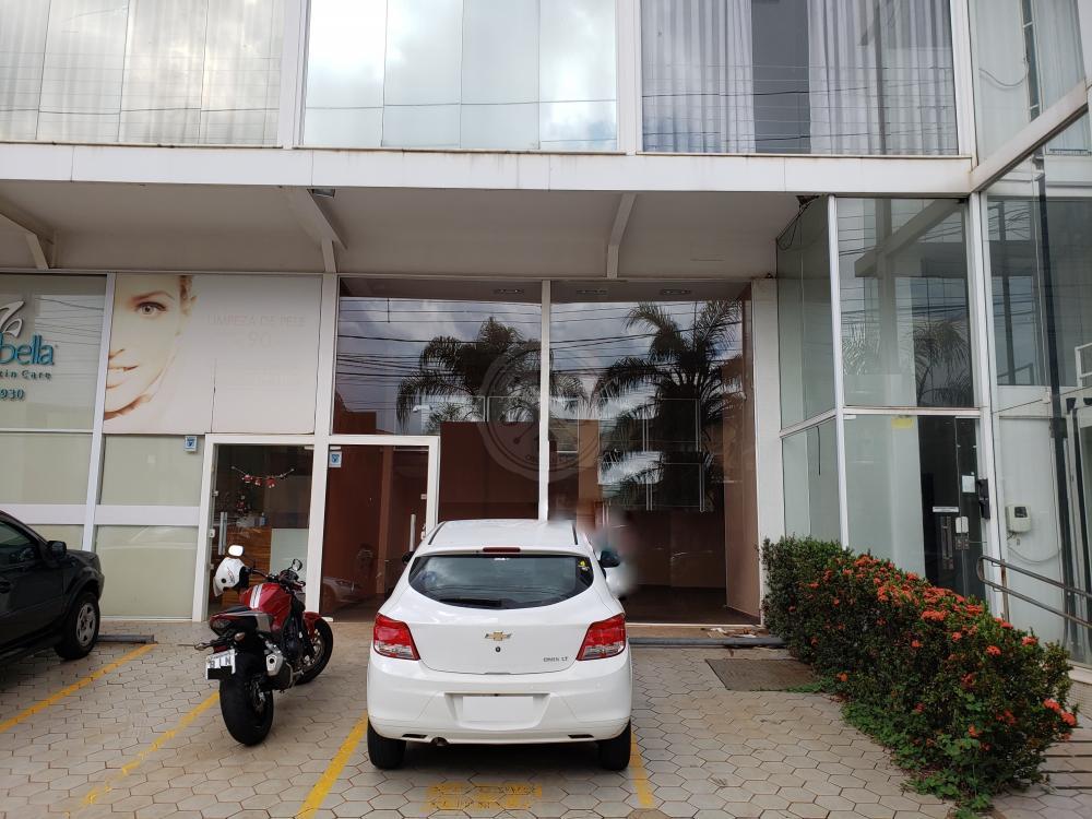 Comercial para aluguel, 2 vagas, Jardim Irajá - Ribeirão Preto/SP