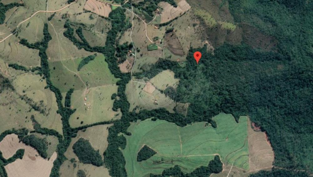 Áreas à venda, Zona Rural - São Sebastião do Paraíso/MG