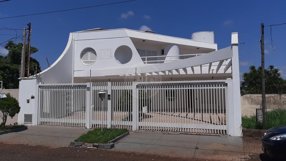 Casa para aluguel, 4 quartos, 4 suítes, 8 vagas, Alto da Boa Vista - Ribeirão Preto/SP