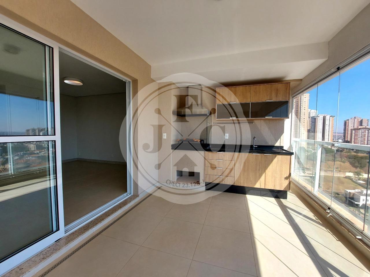 Apartamento à venda, 3 quartos, 3 suítes, 2 vagas, Jardim Botânico - Ribeirão Preto/SP