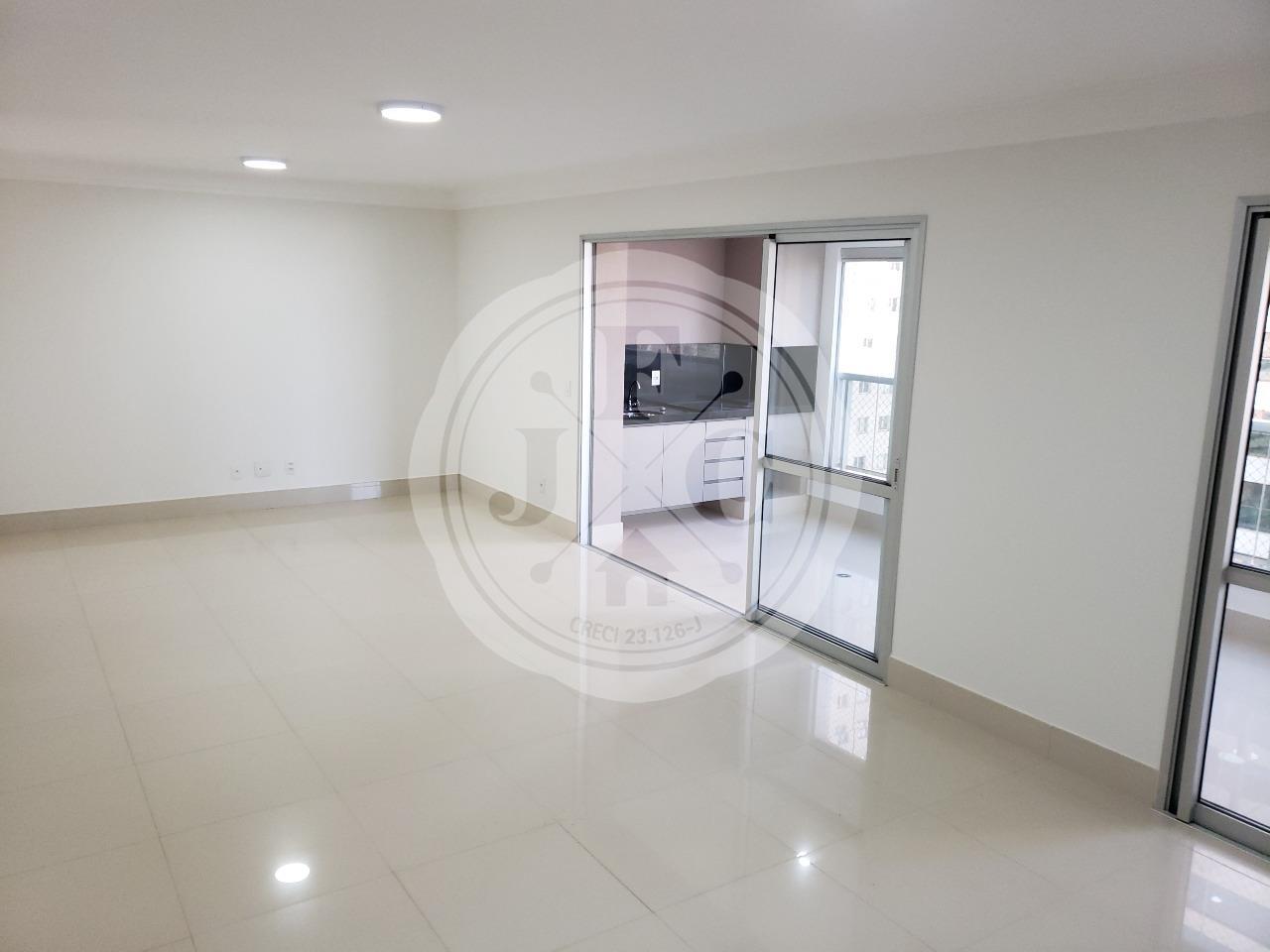 Apartamento para aluguel no Bosque das Juritis: sala