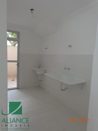 Apartamento para aluguel no Campinho: