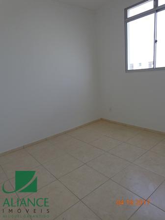Apartamento para aluguel no Palmital: