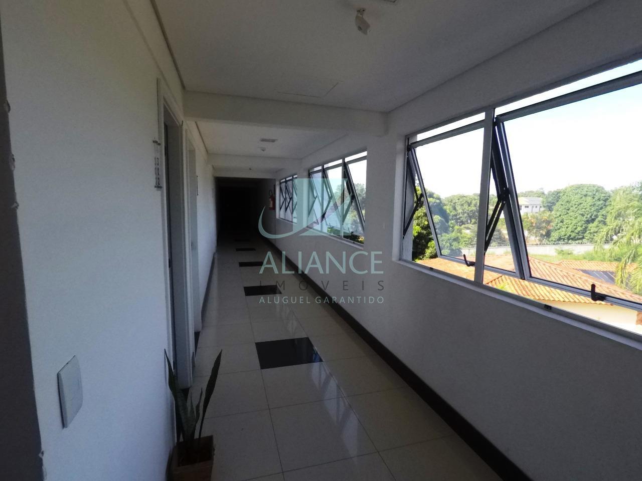 Salas para aluguel no Bela Vista: