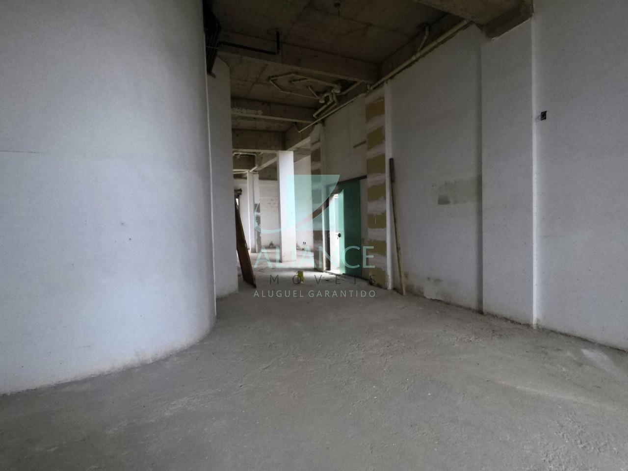 Loja para aluguel no Centro: