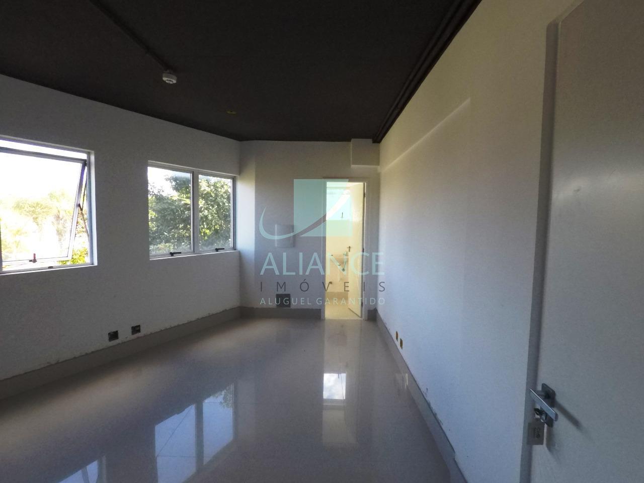 Salas para aluguel no Lundcea: