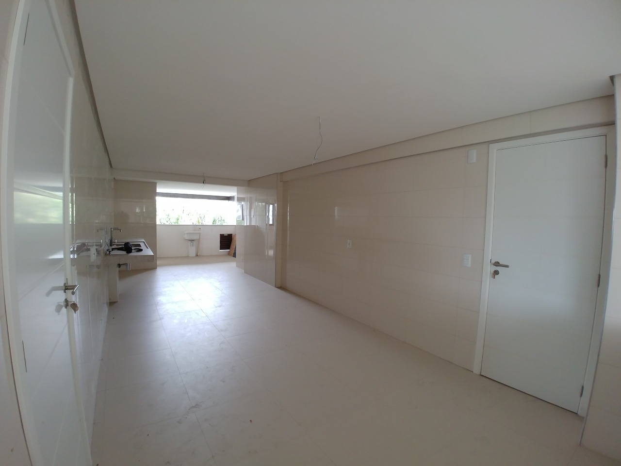 Apartamento à venda no Jaqueira: COZINHA