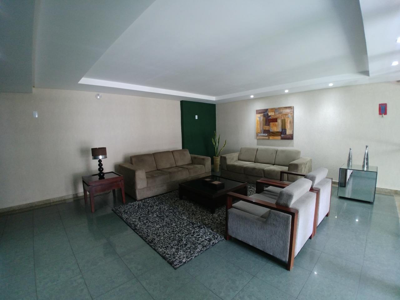 Apartamento para aluguel no Boa Viagem: