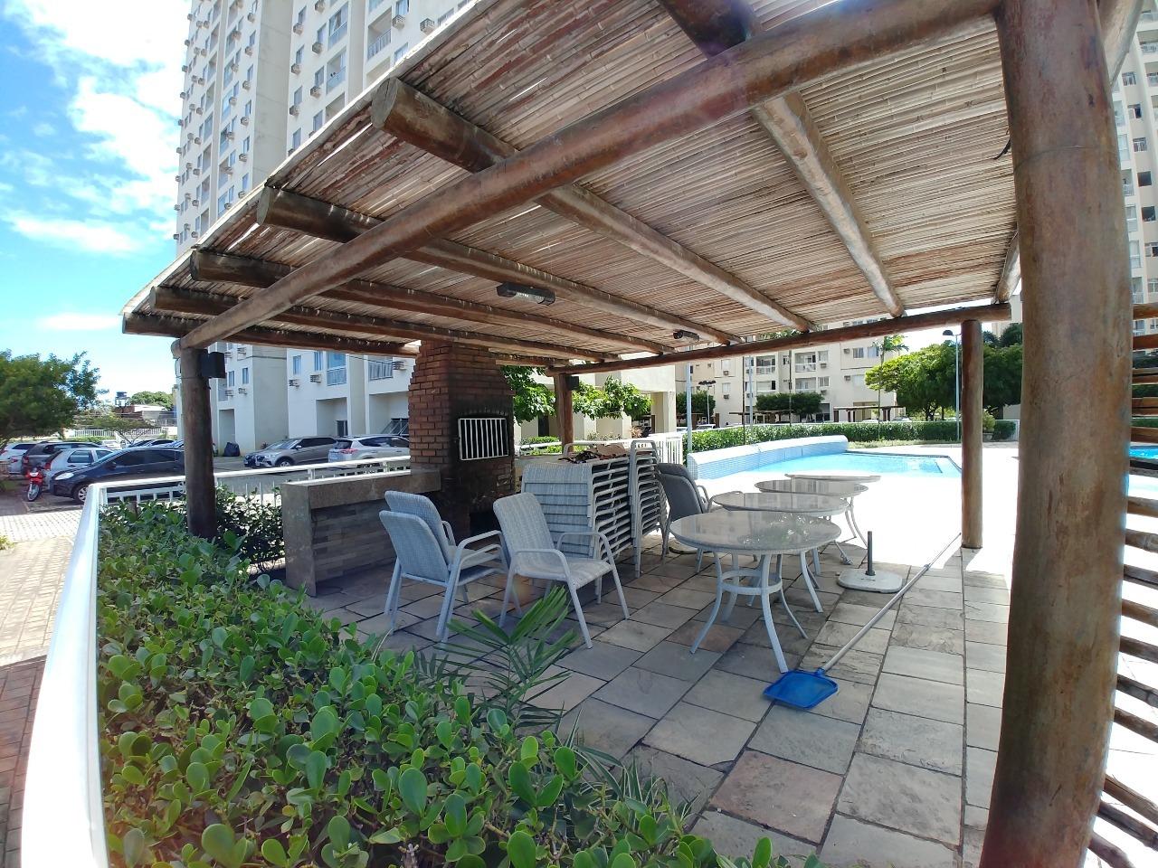 Apartamento para aluguel no Imbiribeira: