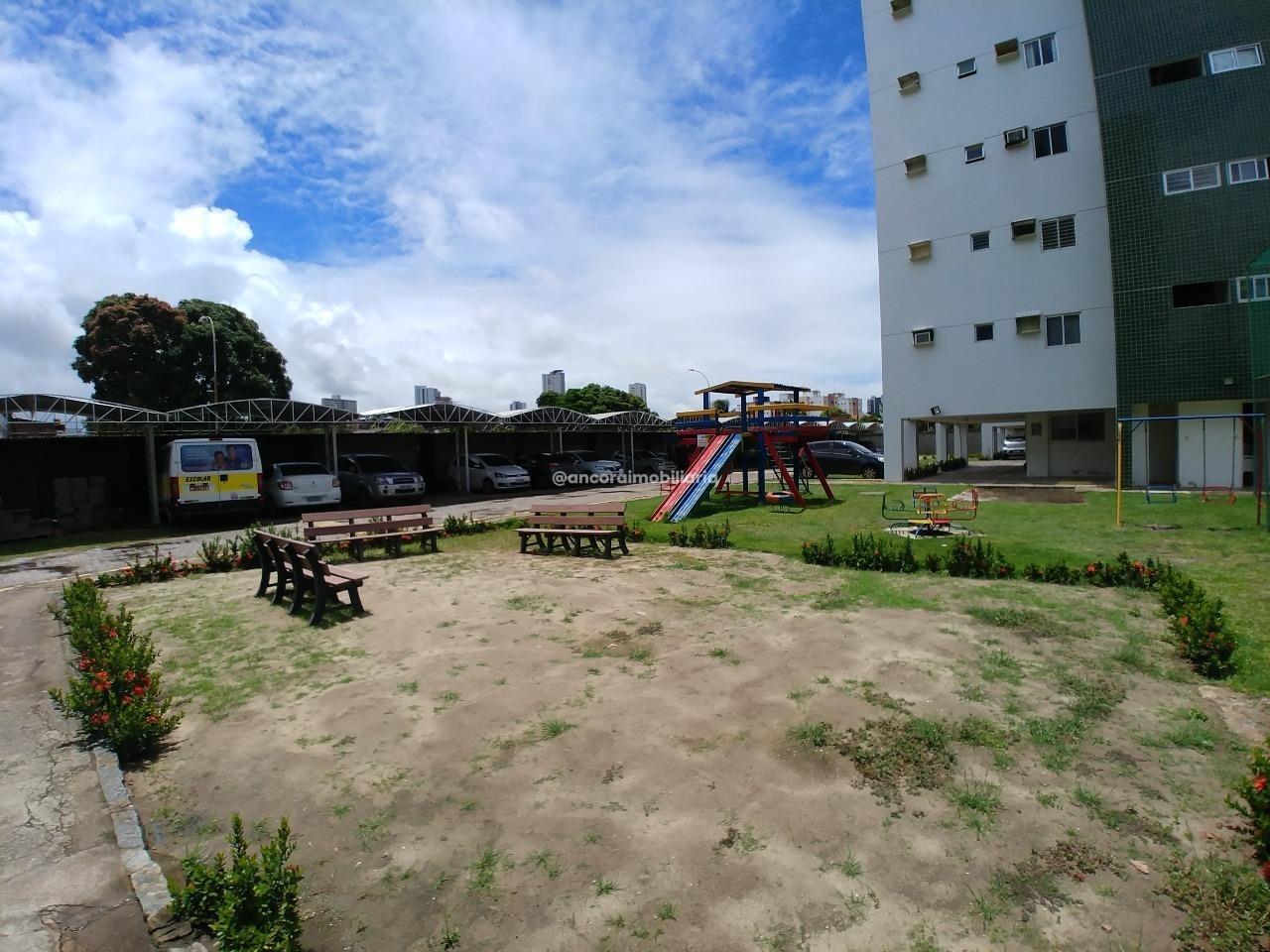 Apartamento para aluguel no Iputinga: