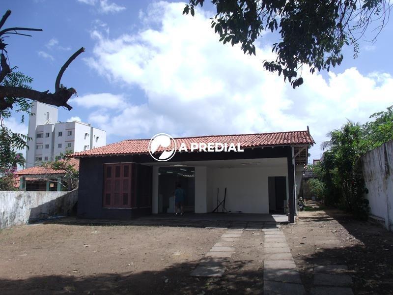 Casa para aluguel no Papicu: