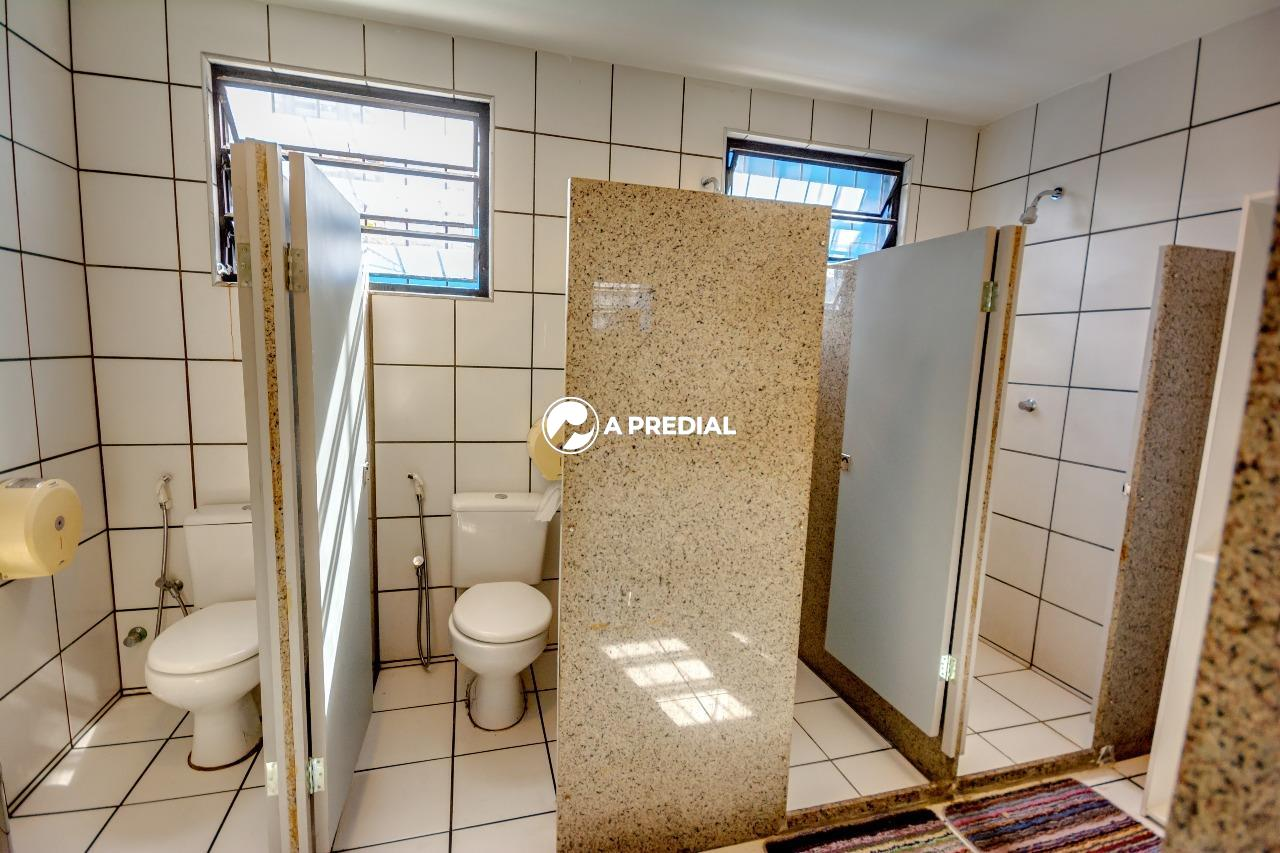 Ponto comercial para aluguel no Meireles: