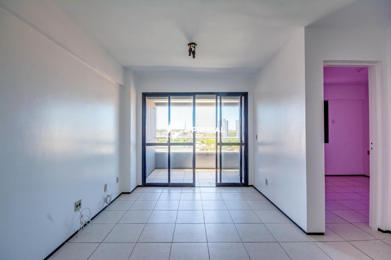 Apartamento para aluguel no Meireles: