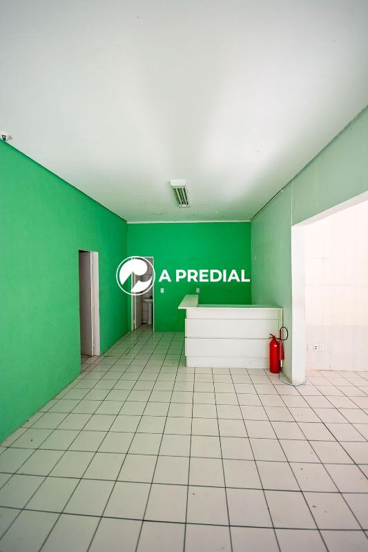 Loja para aluguel no Aldeota: