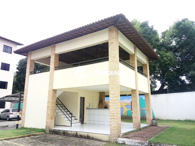 Apartamento à venda no Henrique Jorge: