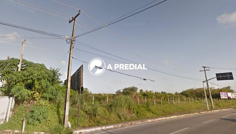 Lote para aluguel no Coaçu: