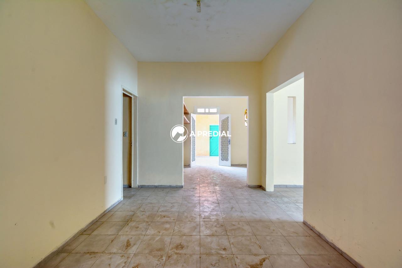 Casa para aluguel no Rodolfo Teófilo: