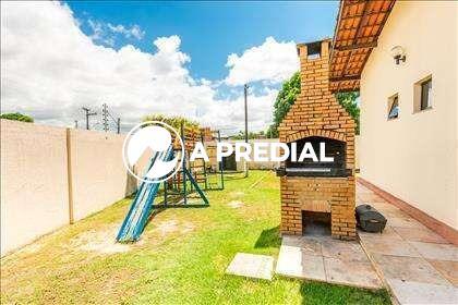 Apartamento à venda no Itaperi: