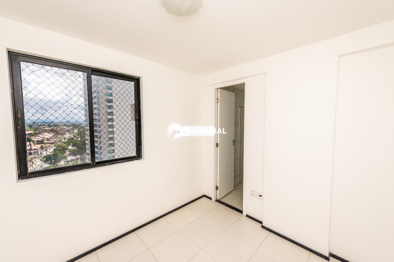 Apartamento à venda no Engenheiro Luciano Cavalcante: