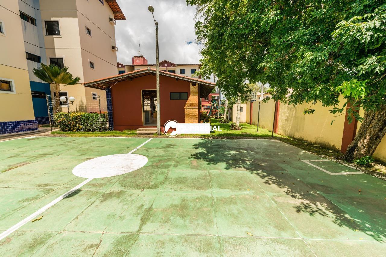Apartamento à venda no Maraponga: